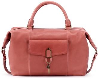 The Sak Sierra Convertible Satchel Handbag