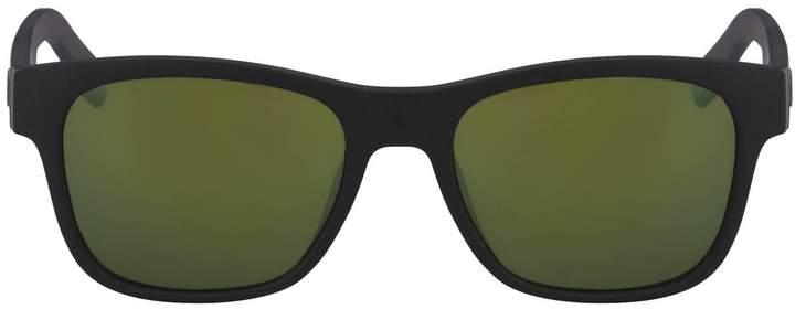 e1583e592e38c Unisex Plastic Rectangular Novak Djokovic Capsule Collection Sunglasses