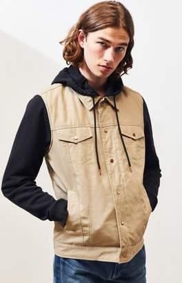 Hurley Timber Trucker Jacket