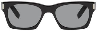 Saint Laurent Black SL 402 Sunglasses