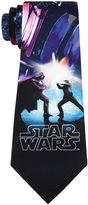 Star Wars STARWARS Vader Luke Duel Tie