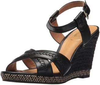 Jack Rogers Women's Abbey Wedge Sandal
