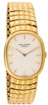 Patek Philippe Ellipse Watch