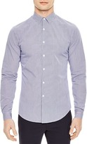 Sandro Vichy Slim Fit Button-Down Shirt