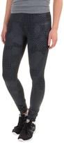 Brooks Greenlight Reversible Leggings (For Women)
