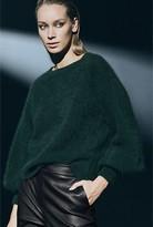Witchery Tina Mohair Knit