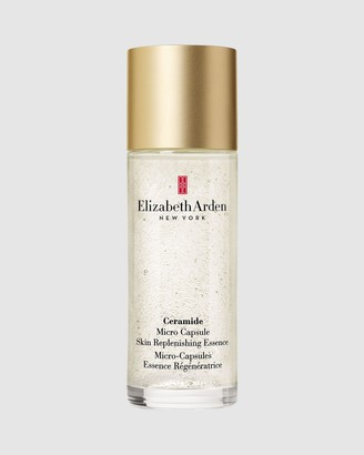 Elizabeth Arden Women's White Serums & Treatments - Ceramide Micro Capsule Skin Replenishing Essence 90ml - Size One Size, 90ml at The Iconic