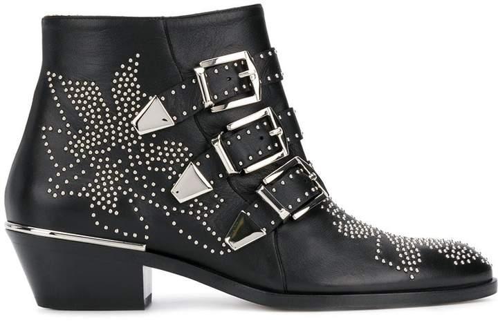 5d2f94a117a Chloe Susanna Boots - ShopStyle