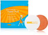 Colorescience Glo and Go Travel Puff - Kissed By The Sun