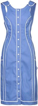 RICHARD MALONE Knee-length dresses