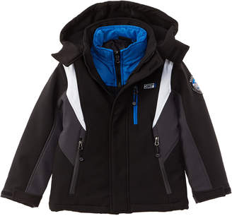 32 Degrees Puffer Jacket