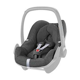 Maxi-Cosi Pebble Replacement Cover, Sparkling Grey