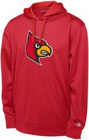 Champion Men's Louisville Cardinals Pullover Hoodie