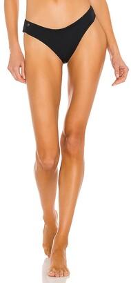 Maaji Black Onyx Sublime Bikini Bottom