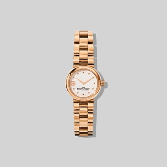 Marc Jacobs The Round Watch