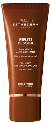 Institut Esthederm Sun Kissed Self-Tanning Face Cream Intense Tan