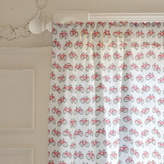 Minted bicycle Curtains