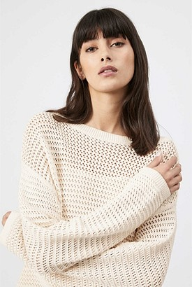 Witchery Textured Knit Sweater