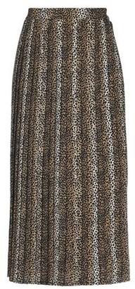 Celine 3/4 length skirt
