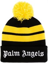 Palm Angels pompom beanie