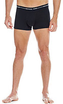 Michael Kors Ultimate Cotton Stretch Trunks 3-Pack