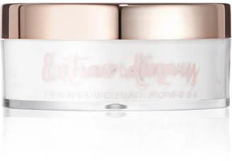 Ciaté London Extraordinary Translucent Setting Powder