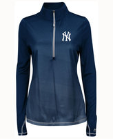 Majestic Women's New York Yankees Believe & Succeed Pullover