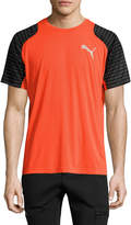 Puma Men's Vent Graphic Tee