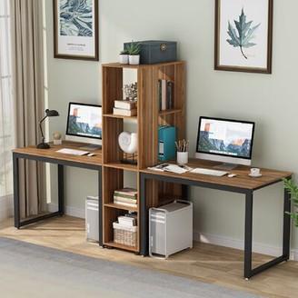 Inbox Zero Desk