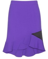 Emilio Pucci Wool-blend Skirt