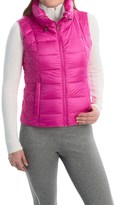 Obermeyer Dawn Insulator Vest - Insulated (For Women)