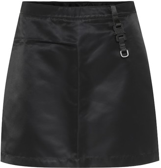Alyx A-line miniskirt