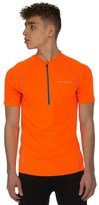 Dare 2b Orange Jeopardy Sports Jersey Top