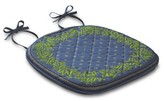 Williams-Sonoma Williams Sonoma Provence Quilted Chair Pads, Set of 4, Blue