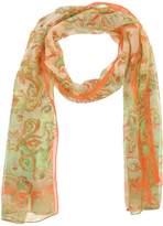 MILA SCHÖN CONCEPT Oblong scarves - Item 46552569