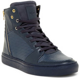 Creative Recreation Adonis High Top Leather Sneaker