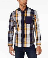 Sean John Men's Plaid Shirt
