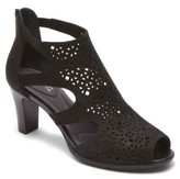 Rockport Women's Total Motion Perforated Sandal