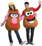 Disguise unisex-adult Mrs / Mr Potato Head Costume