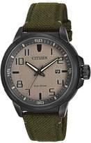 Citizen Men's Eco-Drive Watch