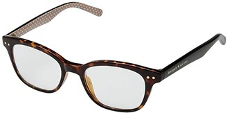 Kate Spade Rebecca 2 (Black) Reading Glasses Sunglasses