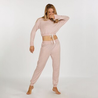 Dorina Cloud Loungewear Co-ord Set