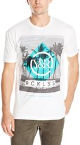 Young & Reckless Men's Sliced Palms T-Shirt