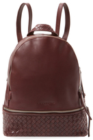 Liebeskind Berlin Lif Small Leather Backpack