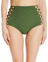 Tori Praver Women's Kalinda Bikini Bottom