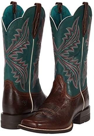 Wide Width Cowboy Boots | Shop the