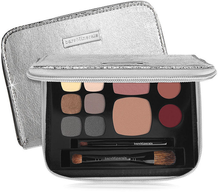 bareMinerals Bare Escentuals Perfect Ten - Ready Multi Face Value Palette