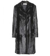 Marni Goat hair coat