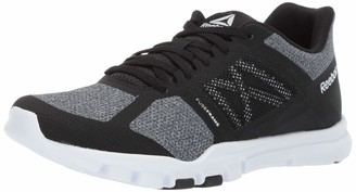 Reebok Women's YourFlex Trainette 11 MT Athletic Shoes