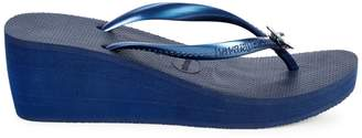 Havaianas Rubber Thong Sandals